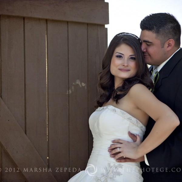 Noah + Ashly = MARRIED!