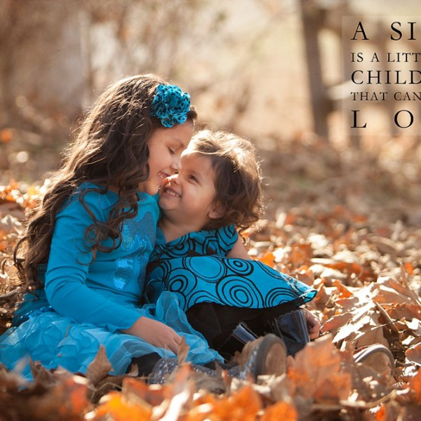 Sweet Sisters {bakersfield, california children's photography}