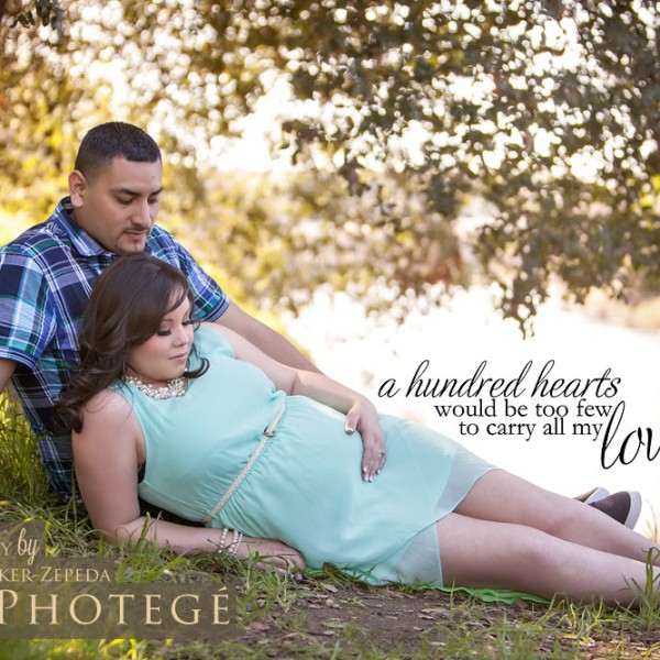 Expecting : Baby Flores {bakersfield, california maternity photography}