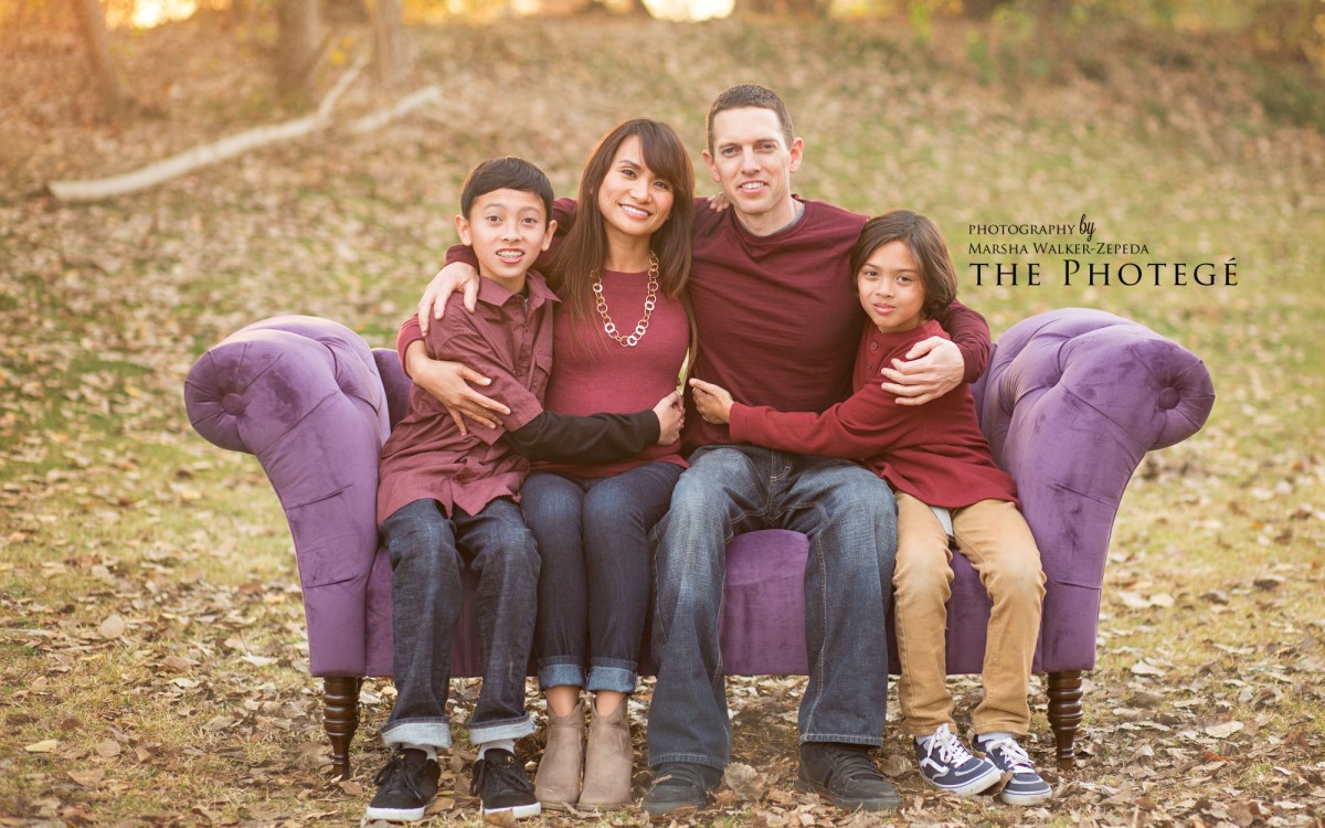 Fall Mini Sessions Round 3 {bakersfield, california family photography}