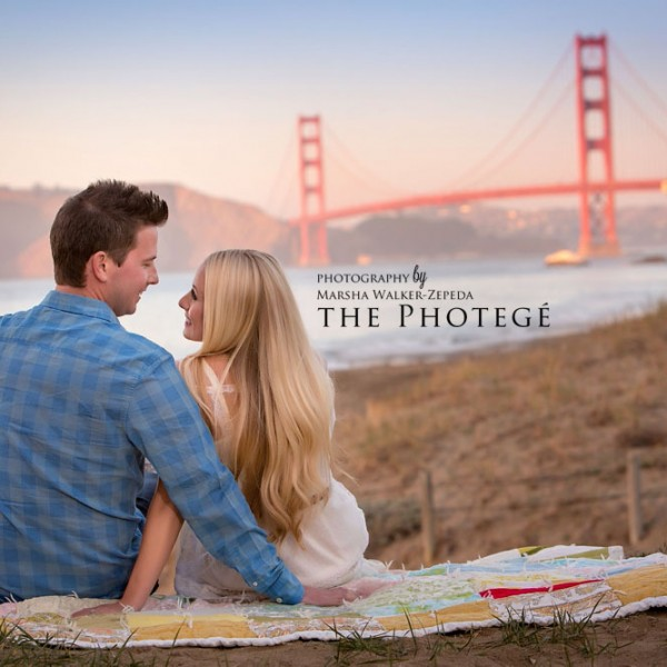 Tim + Jessica = ENGAGED {union square, baker beach, stow lake, golden gate park] san francisco, california engagement photography}