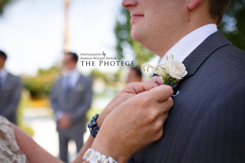groom, glaser wedding, shafter park place