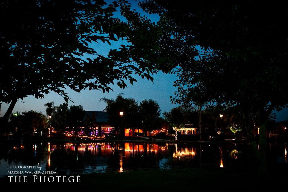 shafter park place wedding