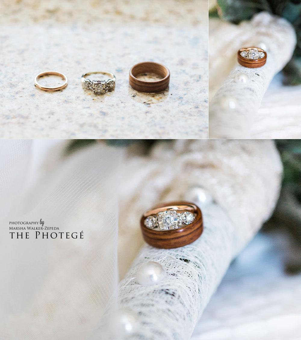 wedding details, wedding rings