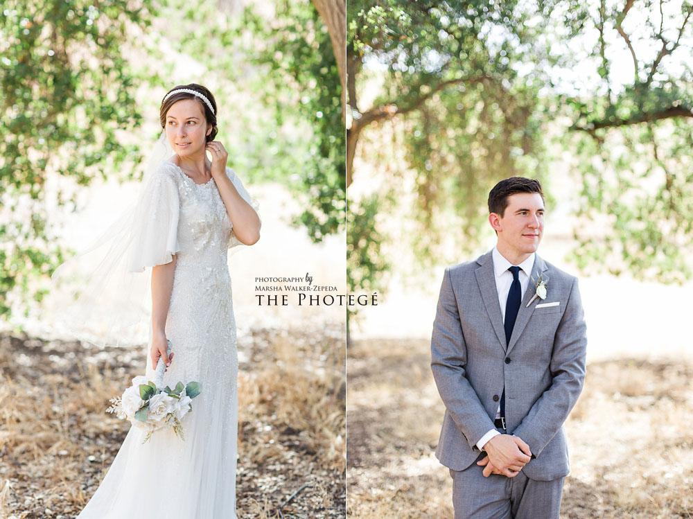 beautiful rustic wedding, noriega house bakersfield