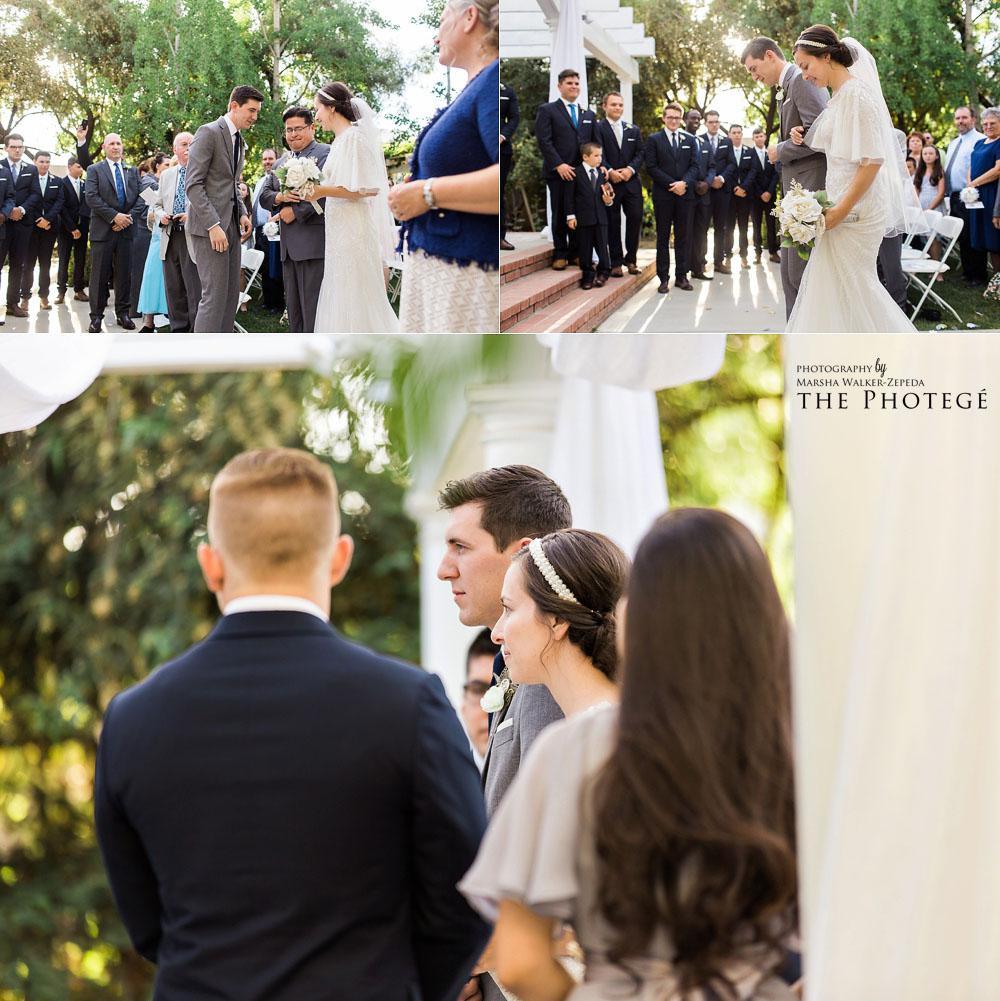 Noriega House wedding