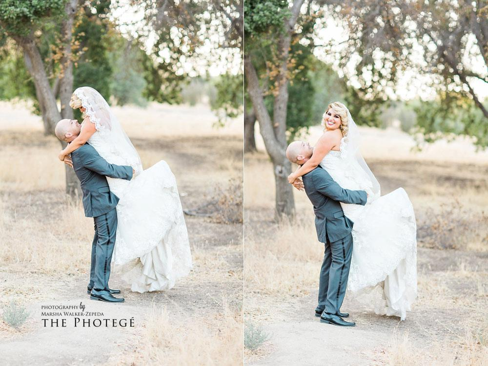 bakersfield wedding photographer