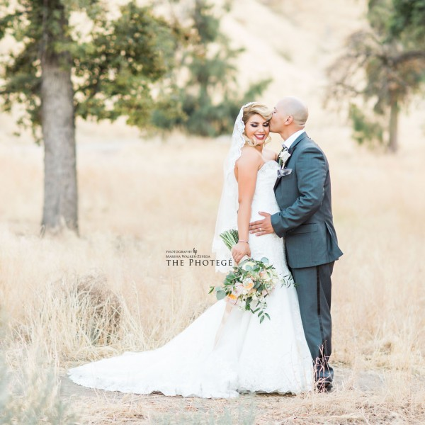 Vannesa + Sergio = MARRIED {bakersfield, california wedding photography}