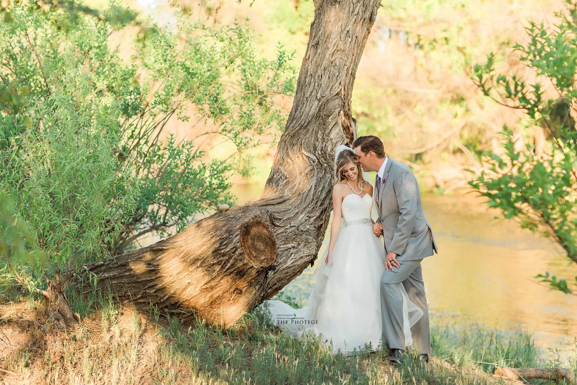 Melody + Dallen = Married {Bakersfield, California, JEH ranch ...
