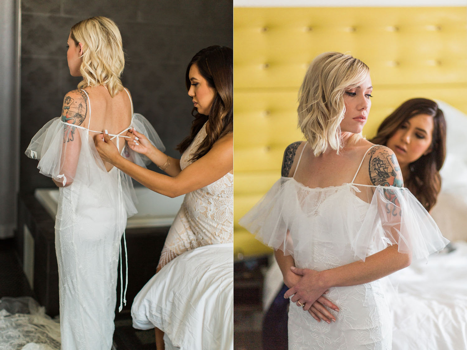 The Photege - Elegant Boho Wedding on Suburu Farm in Bakersfield California- Cassie and Darin Buoni-2956