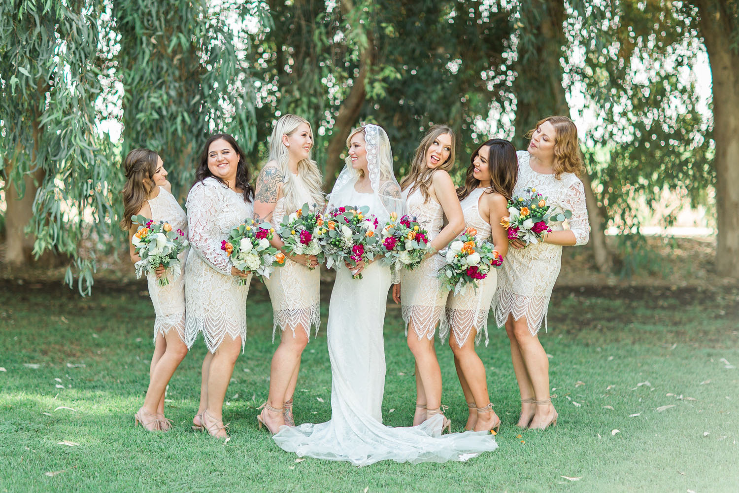 The Photege - Elegant Boho Wedding on Suburu Farm in Bakersfield California- Cassie and Darin Buoni-2987