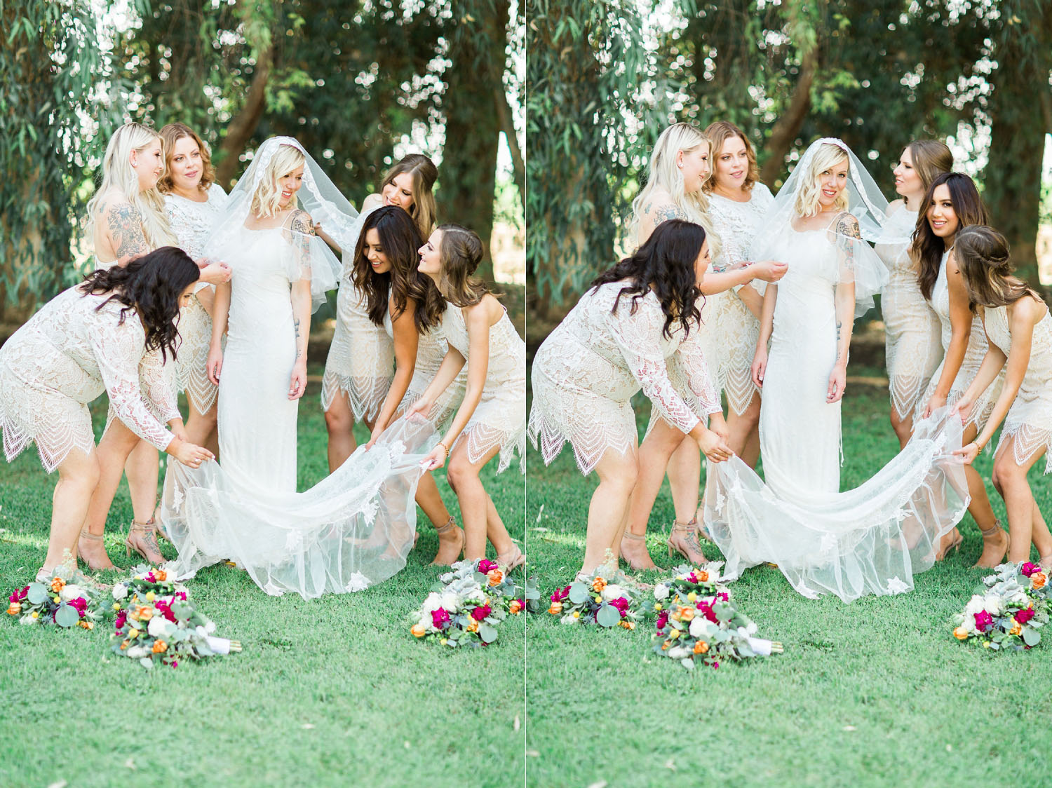 The Photege - Elegant Boho Wedding on Suburu Farm in Bakersfield California- Cassie and Darin Buoni-2989