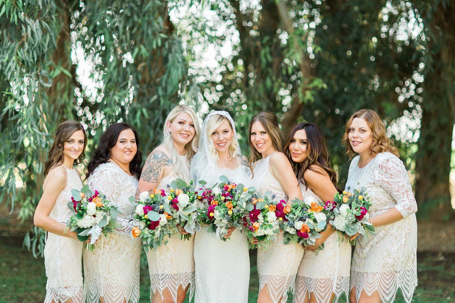 The Photege - Elegant Boho Wedding on Suburu Farm in Bakersfield California- Cassie and Darin Buoni-2991