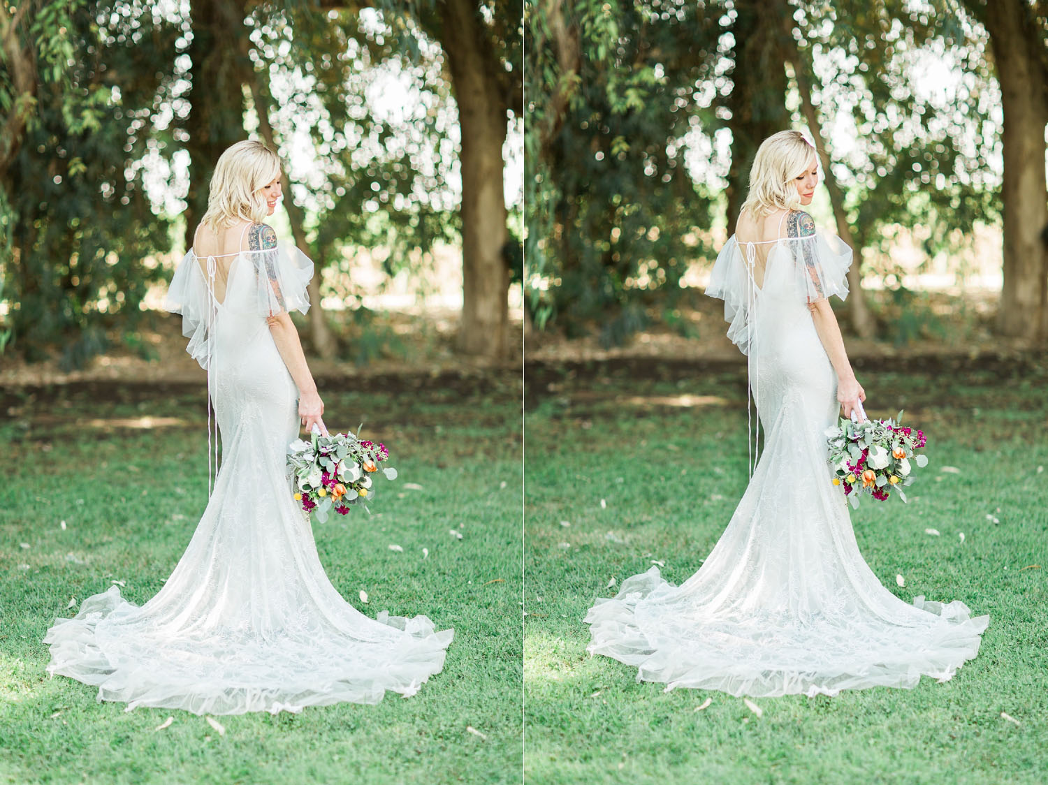 The Photege - Elegant Boho Wedding on Suburu Farm in Bakersfield California- Cassie and Darin Buoni-2993