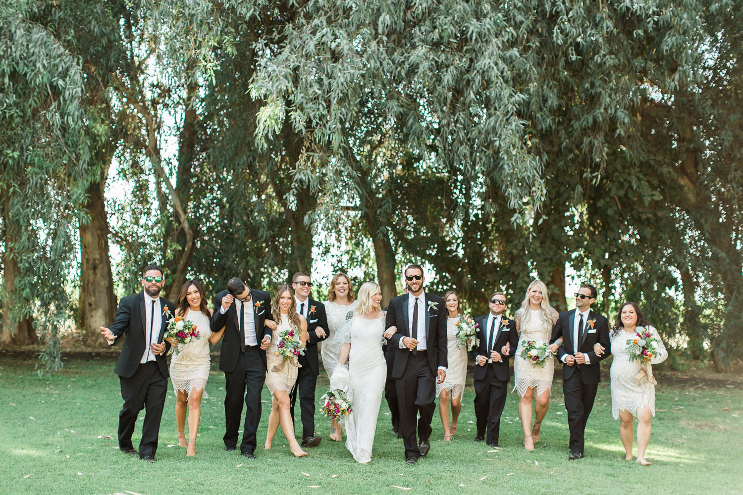 The Photege - Elegant Boho Wedding on Suburu Farm in Bakersfield California- Cassie and Darin Buoni-3002