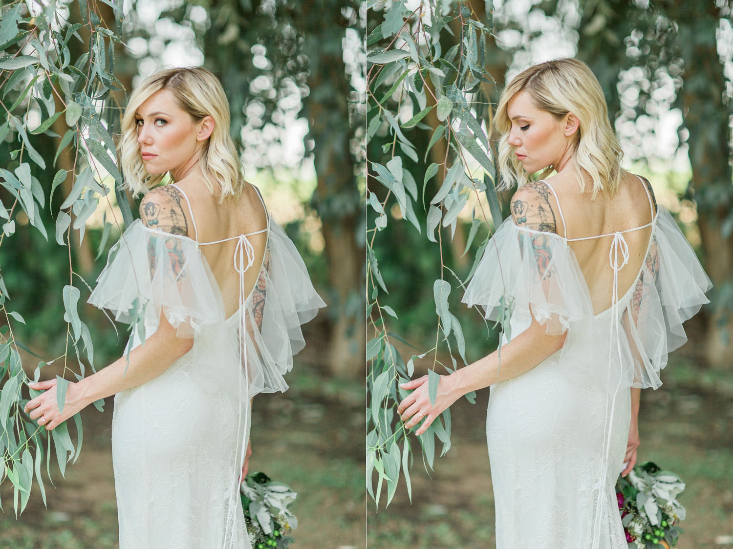 The Photege - Elegant Boho Wedding on Suburu Farm in Bakersfield California- Cassie and Darin Buoni-3004