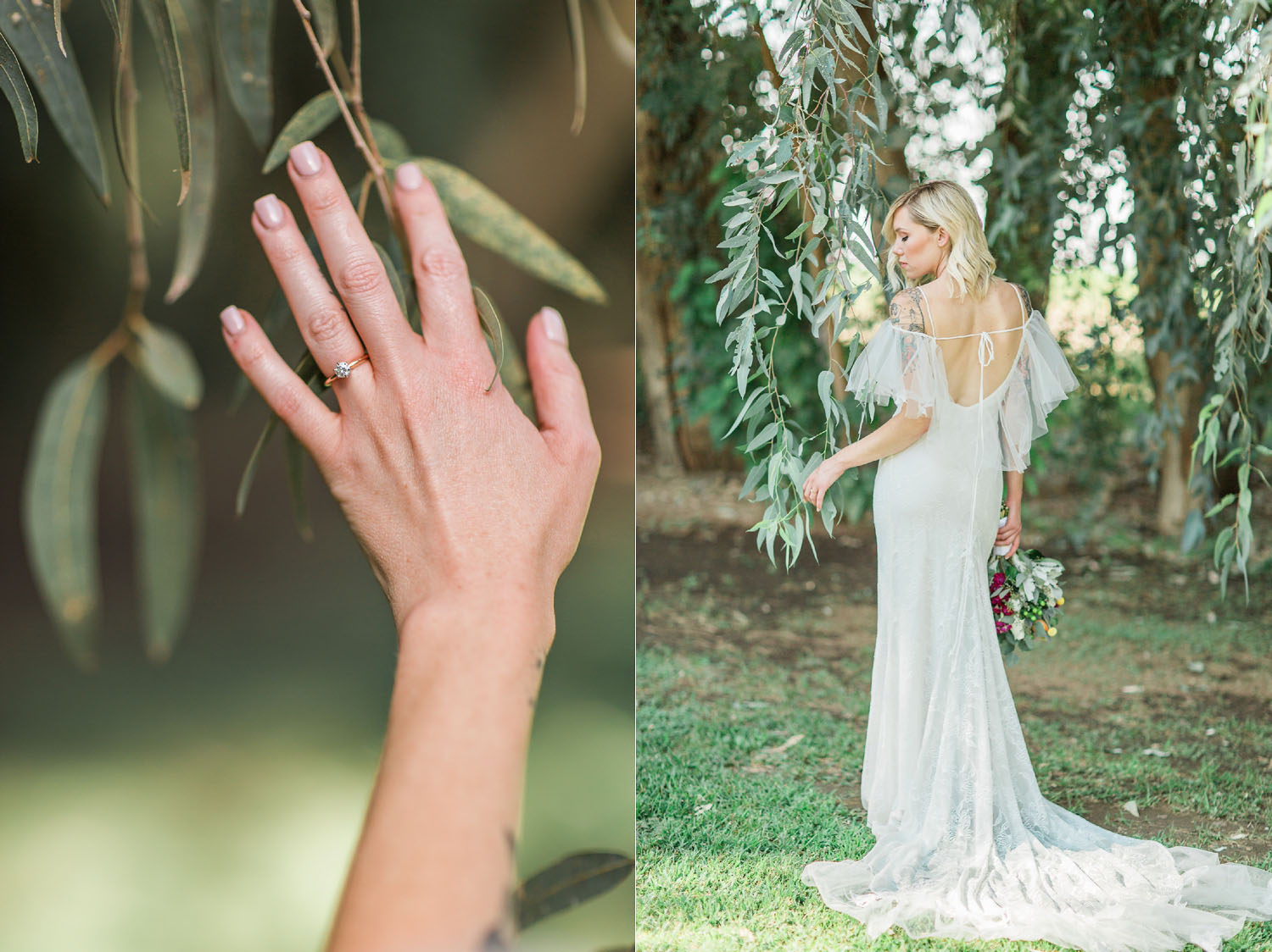 The Photege - Elegant Boho Wedding on Suburu Farm in Bakersfield California- Cassie and Darin Buoni-3005