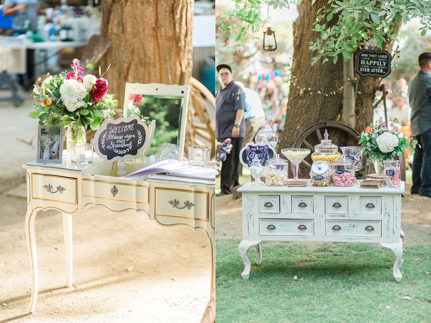 The Photege - Elegant Boho Wedding on Suburu Farm in Bakersfield California- Cassie and Darin Buoni-3021
