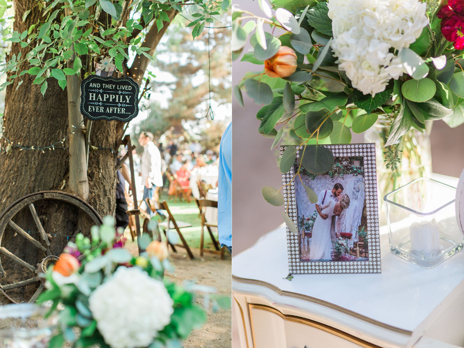 The Photege - Elegant Boho Wedding on Suburu Farm in Bakersfield California- Cassie and Darin Buoni-3023