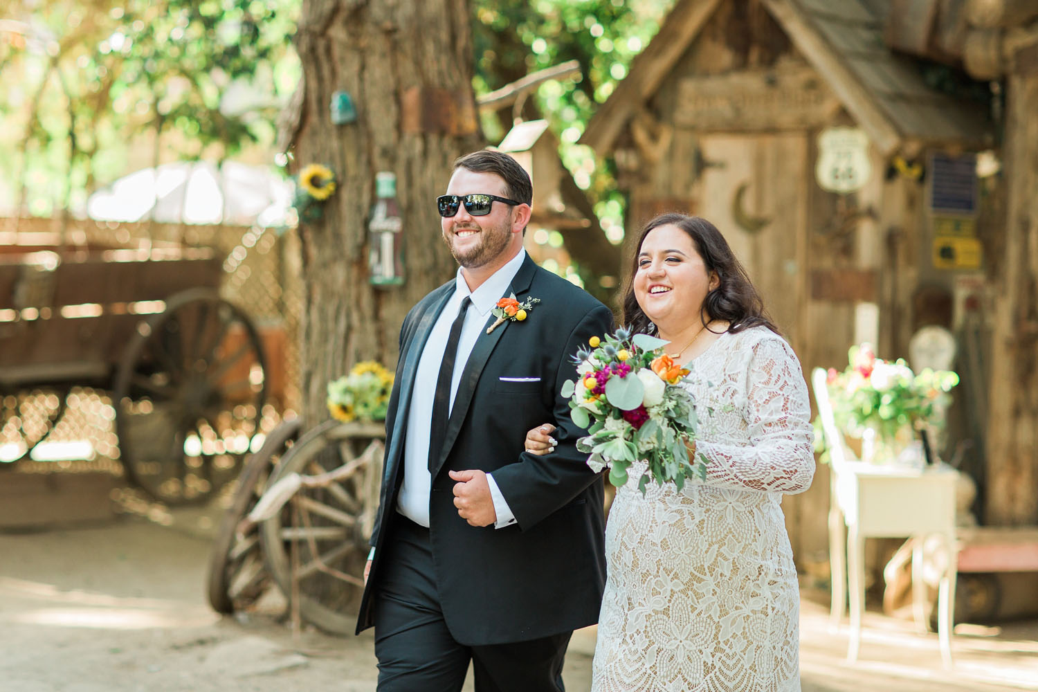 The Photege - Elegant Boho Wedding on Suburu Farm in Bakersfield California- Cassie and Darin Buoni-3040