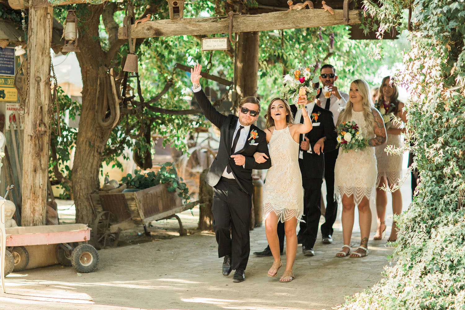 The Photege - Elegant Boho Wedding on Suburu Farm in Bakersfield California- Cassie and Darin Buoni-3042