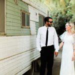 Elegant Boho Wedding on Suburu Farm in Bakersfield California, Cassie and Darin Buoni