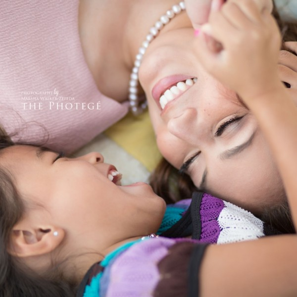 Mommy & Me {bakersfield, california mommy & me photography}