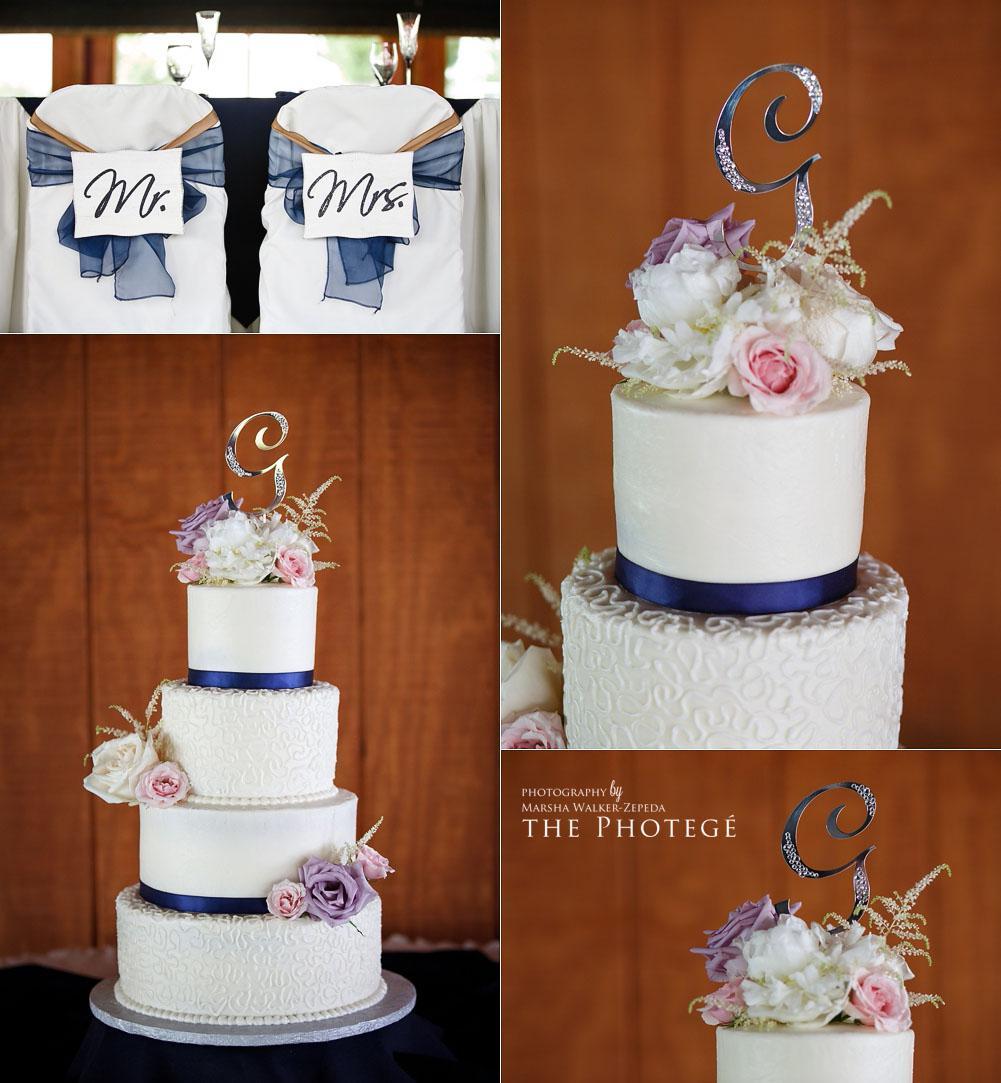 wedding cake, shafter park place