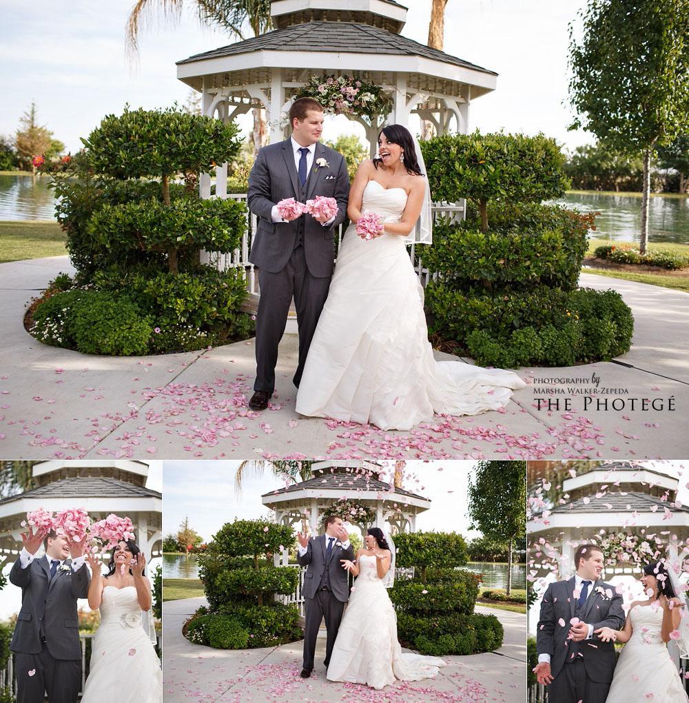 glaser wedding shafter park place