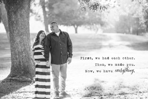 bakersfield maternity photography