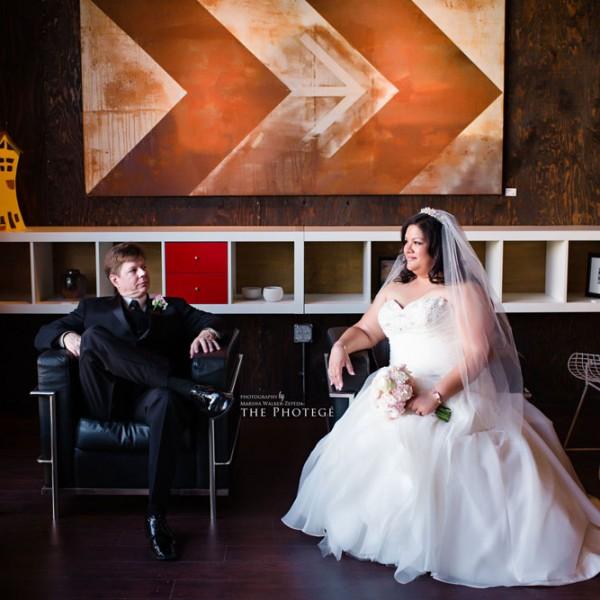 Deanna + Gene = MARRIED {bakersfield, california wedding photography, disney wedding}
