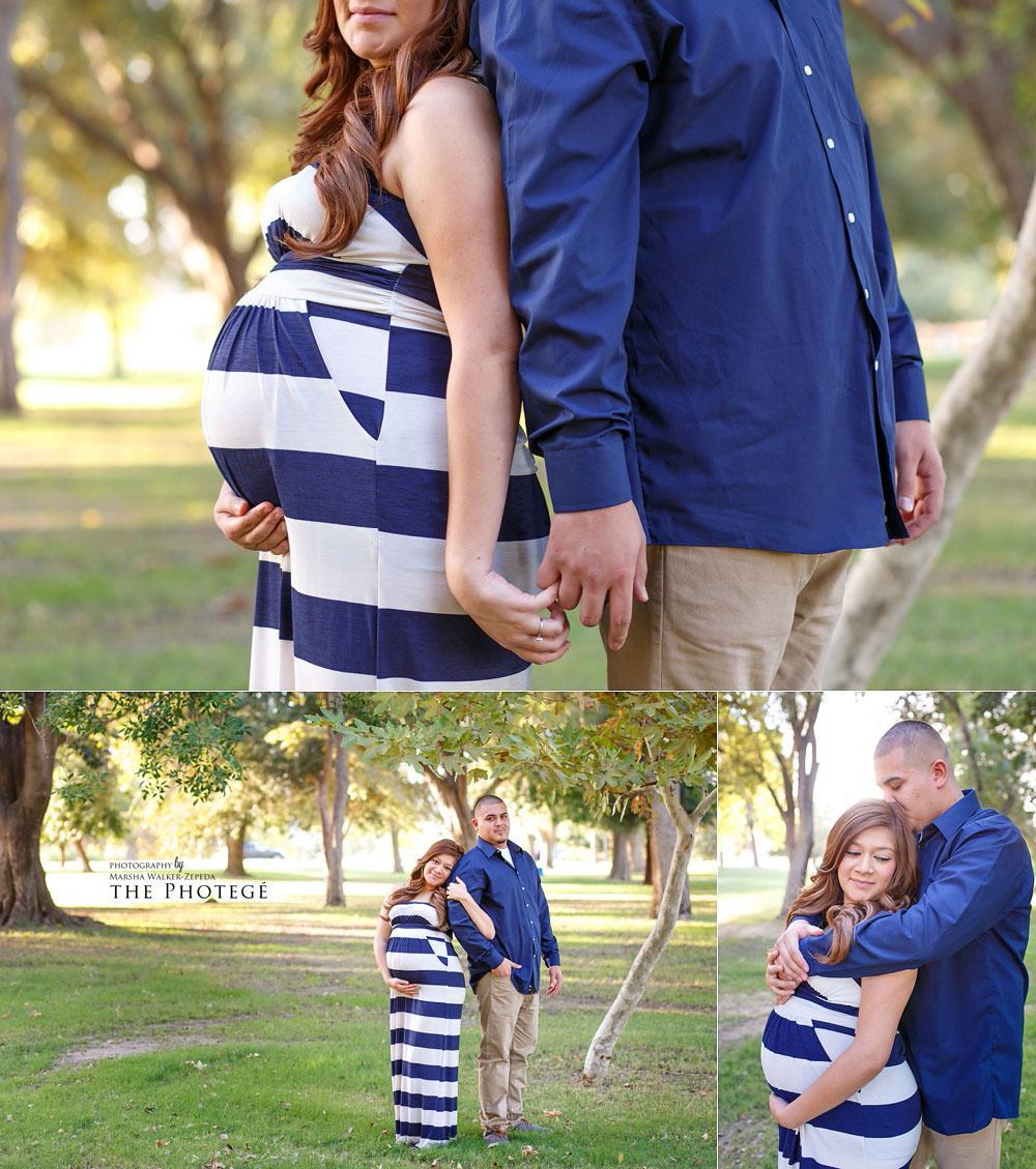 bakersfield maternity photography