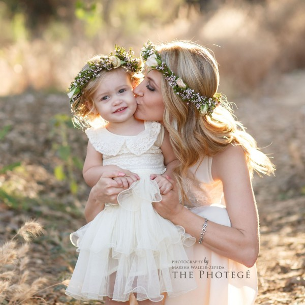 You are my sunshine {mommy & me mini session, bakersfield california photography}