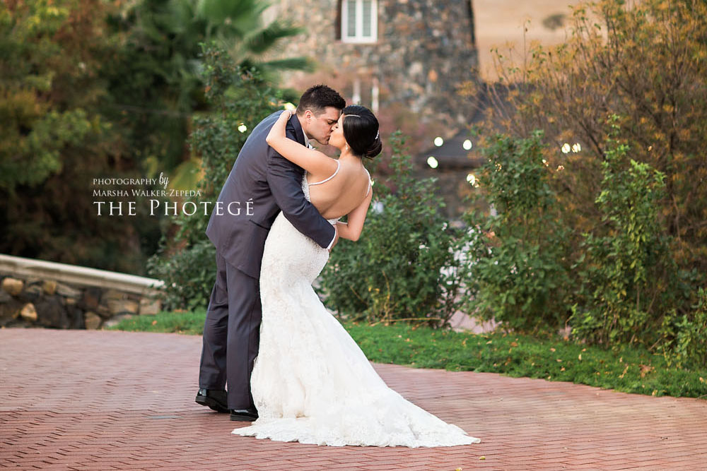 clovis castle wedding