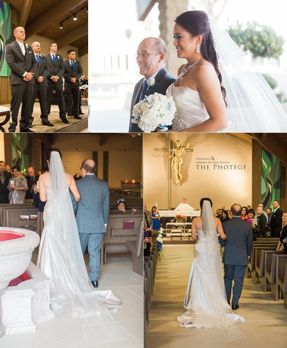 seven oaks country club, bakersfield, california wedding