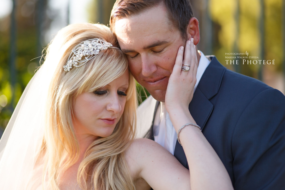 Kathleen & Andrew = MARRIED {stockdale country club, bakersfield, california wedding photographer}