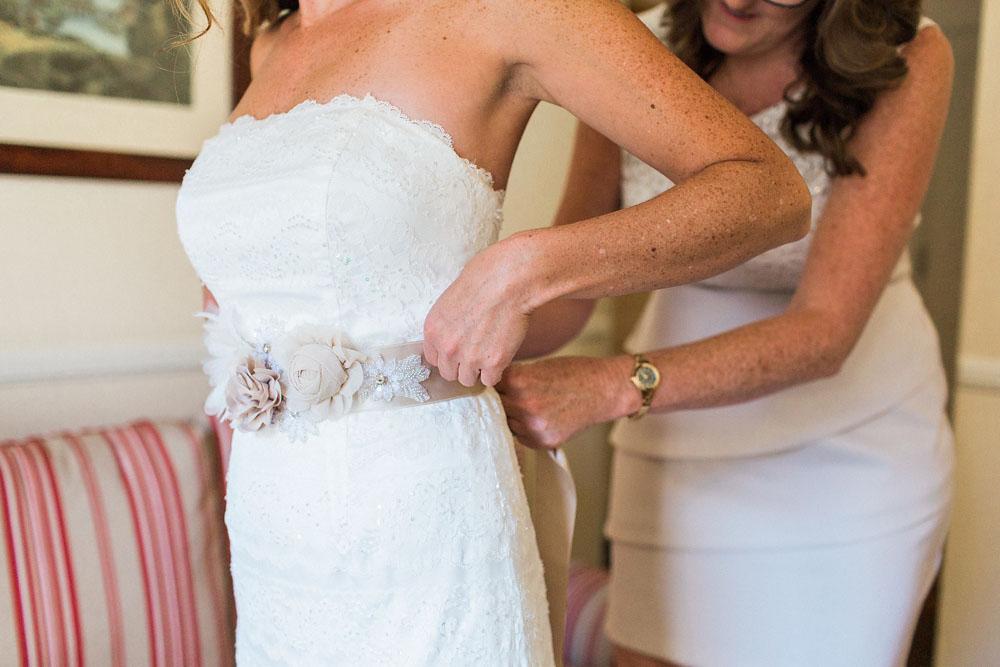 Intimate Santa Barbara Courthouse Wedding, The Upham Hotel, by The Photege