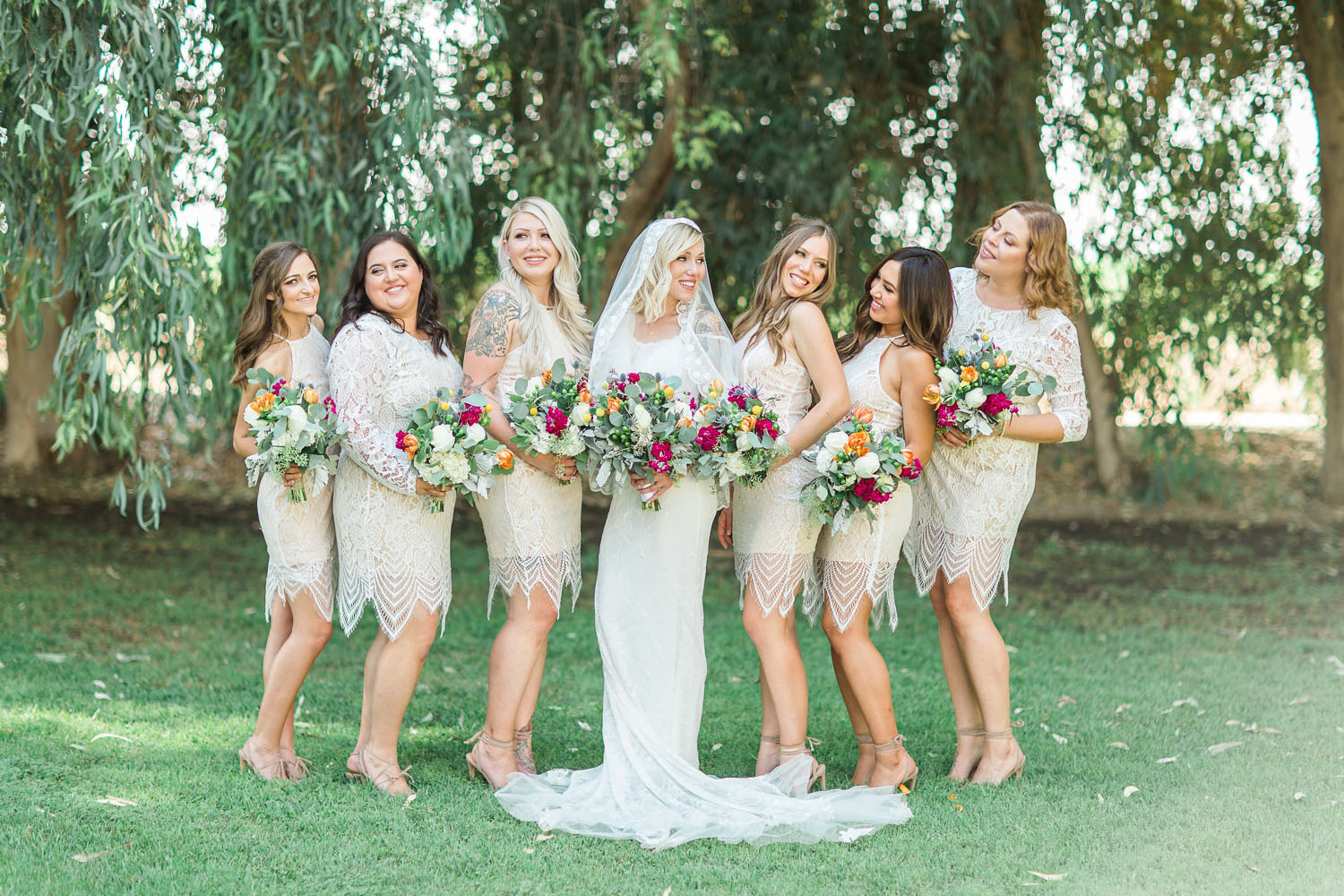 The Photege - Elegant Boho Wedding on Suburu Farm in Bakersfield California- Cassie and Darin Buoni-2988