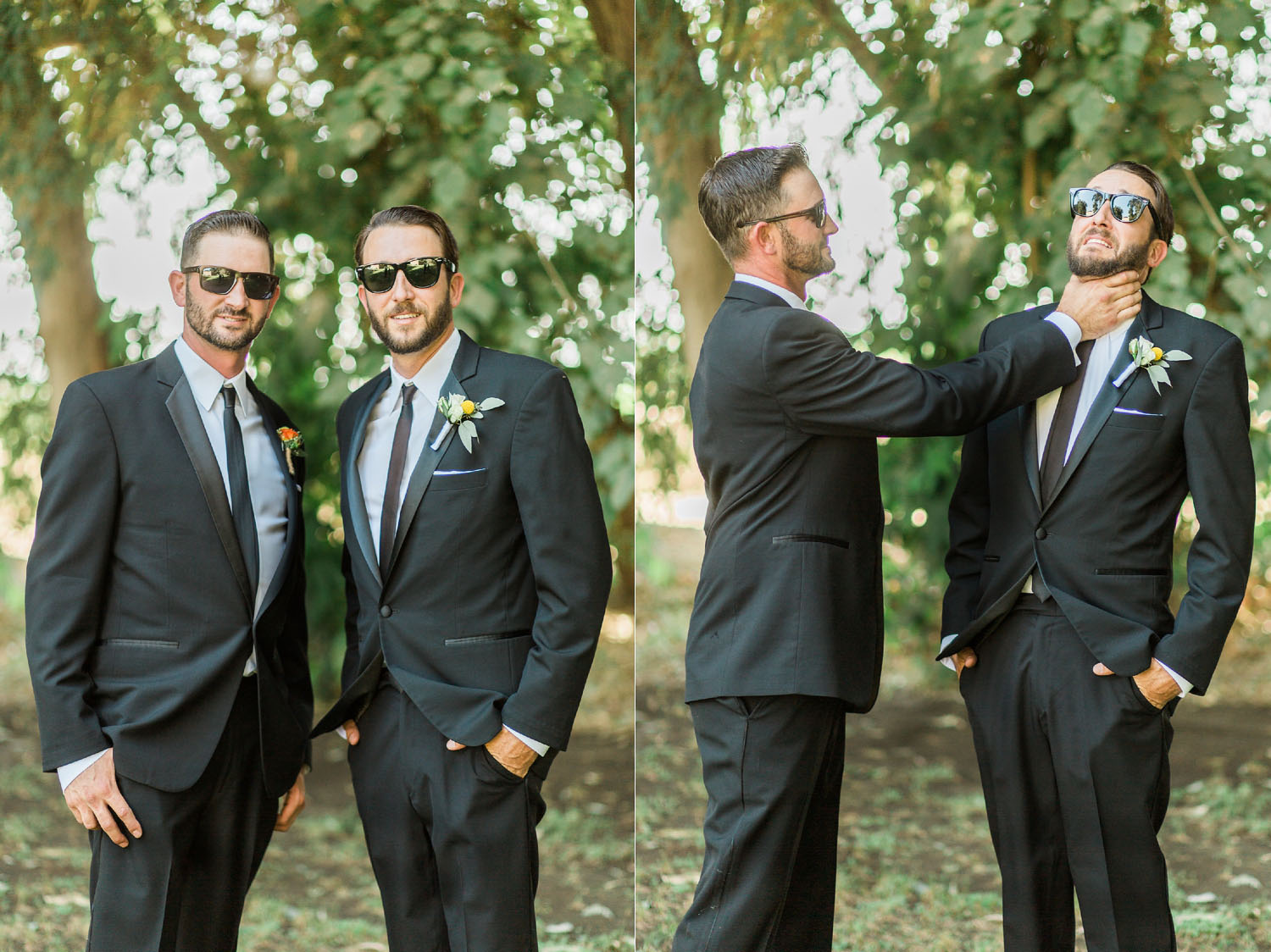 The Photege - Elegant Boho Wedding on Suburu Farm in Bakersfield California- Cassie and Darin Buoni-2997
