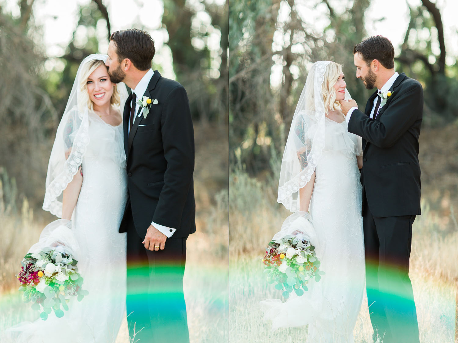 The Photege - Elegant Boho Wedding on Suburu Farm in Bakersfield California- Cassie and Darin Buoni-3007