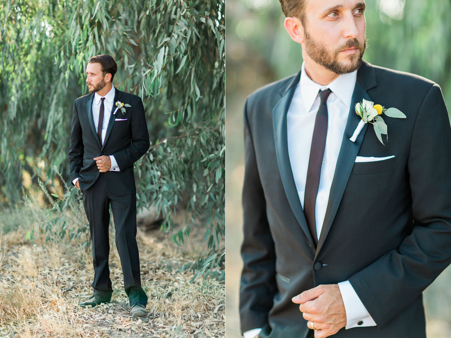 The Photege - Elegant Boho Wedding on Suburu Farm in Bakersfield California- Cassie and Darin Buoni-3016