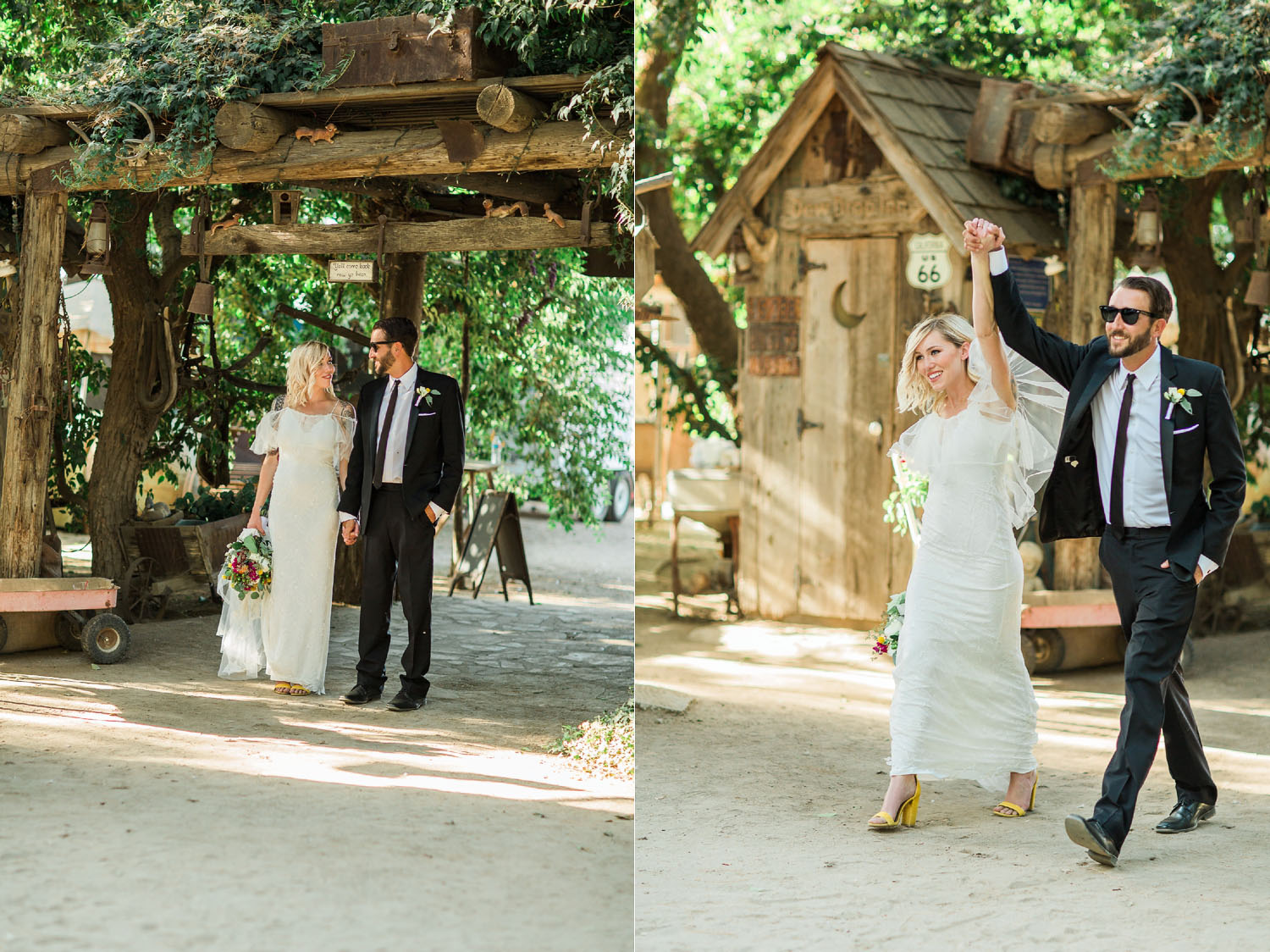 The Photege - Elegant Boho Wedding on Suburu Farm in Bakersfield California- Cassie and Darin Buoni-3045