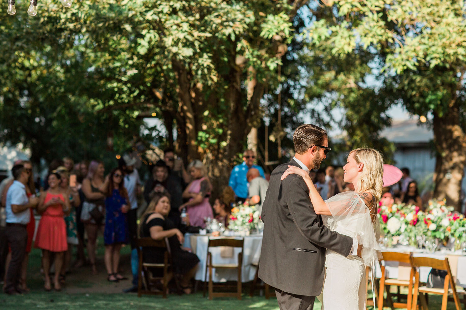 The Photege - Elegant Boho Wedding on Suburu Farm in Bakersfield California- Cassie and Darin Buoni-3047