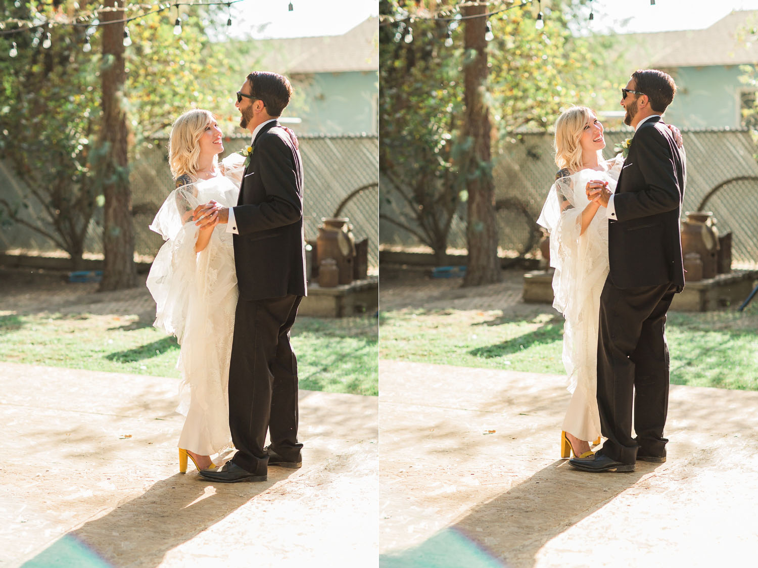 The Photege - Elegant Boho Wedding on Suburu Farm in Bakersfield California- Cassie and Darin Buoni-3048