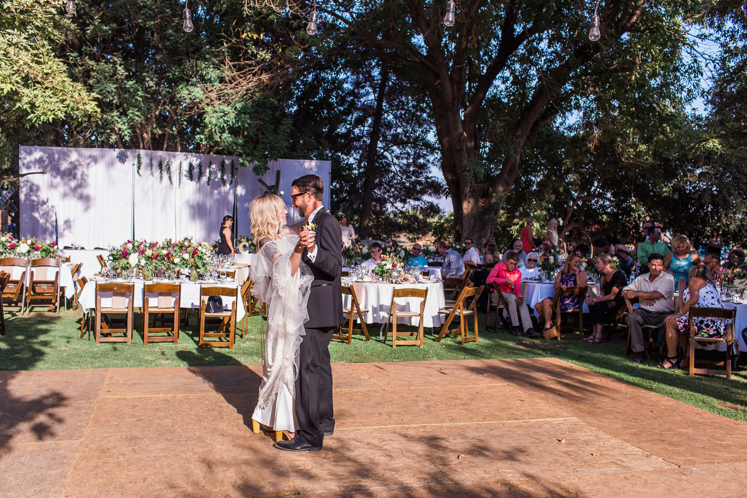 The Photege - Elegant Boho Wedding on Suburu Farm in Bakersfield California- Cassie and Darin Buoni-3049