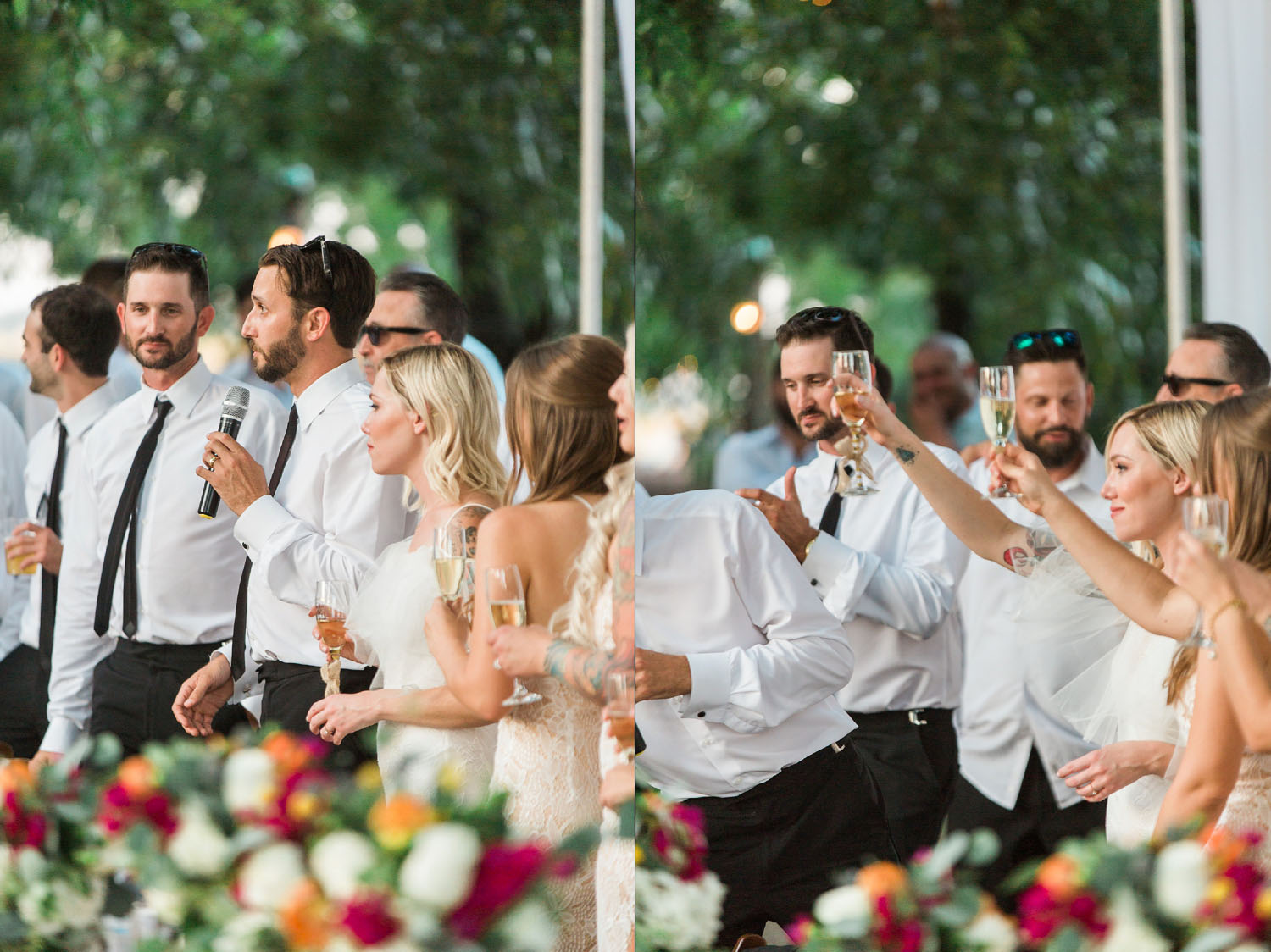 The Photege - Elegant Boho Wedding on Suburu Farm in Bakersfield California- Cassie and Darin Buoni-3057