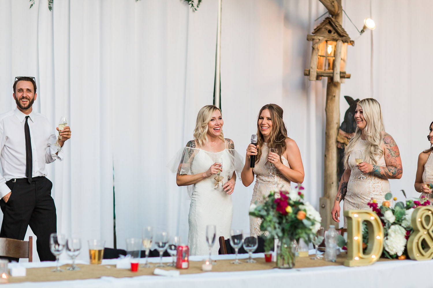 The Photege - Elegant Boho Wedding on Suburu Farm in Bakersfield California- Cassie and Darin Buoni-3061