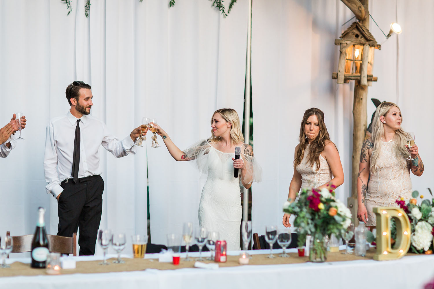 The Photege - Elegant Boho Wedding on Suburu Farm in Bakersfield California- Cassie and Darin Buoni-3062