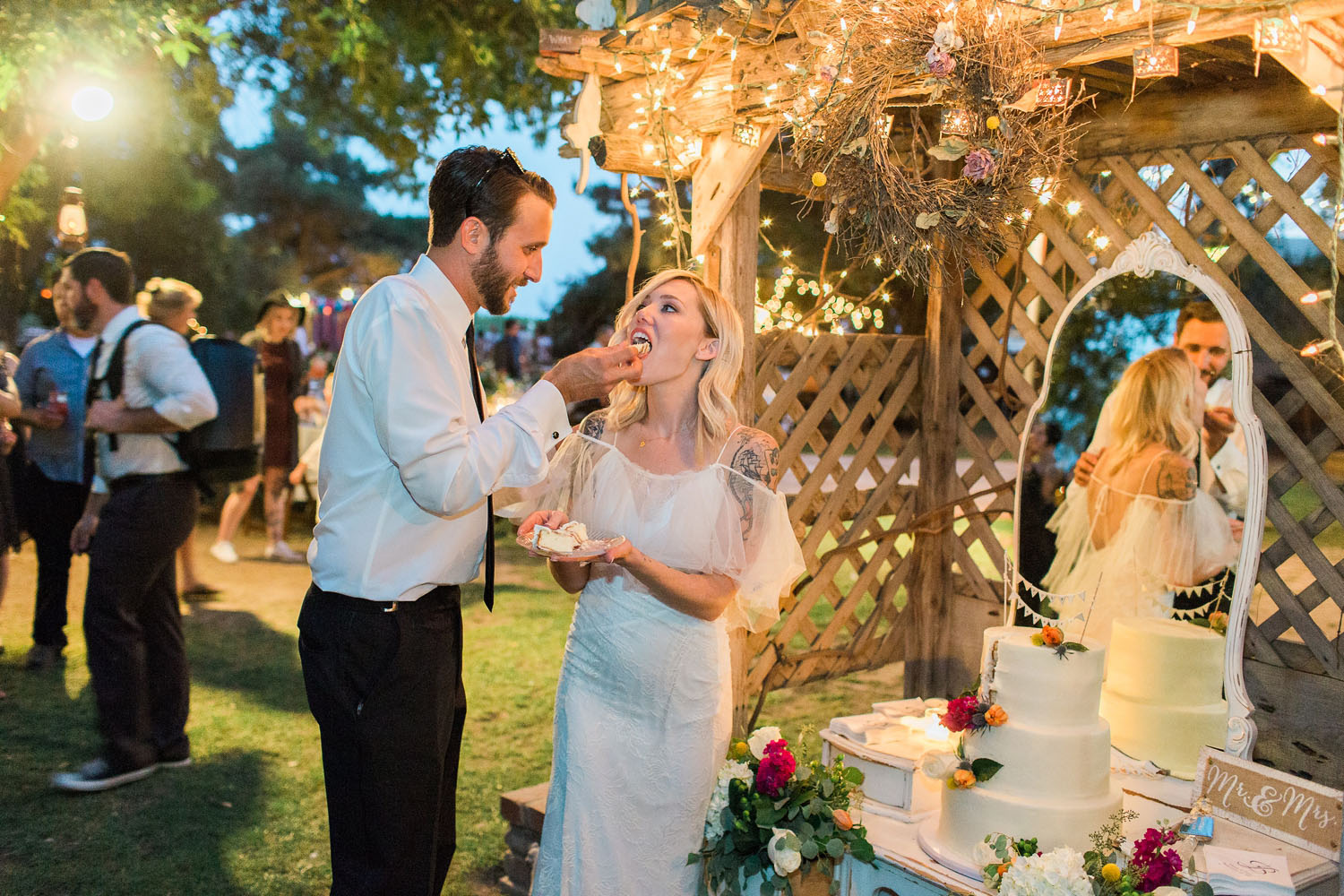 The Photege - Elegant Boho Wedding on Suburu Farm in Bakersfield California- Cassie and Darin Buoni-3076