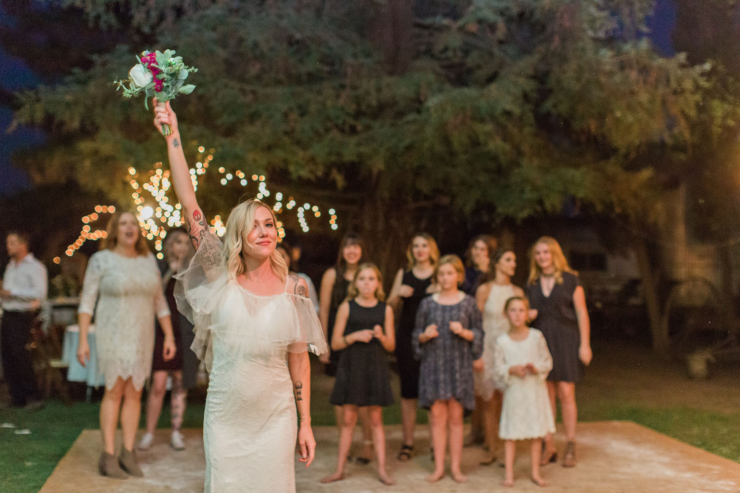 The Photege - Elegant Boho Wedding on Suburu Farm in Bakersfield California- Cassie and Darin Buoni-3084